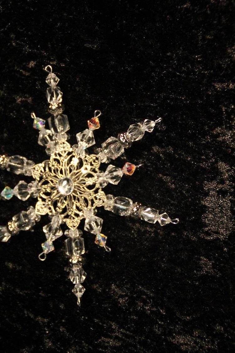 Julstjärna Epona 3