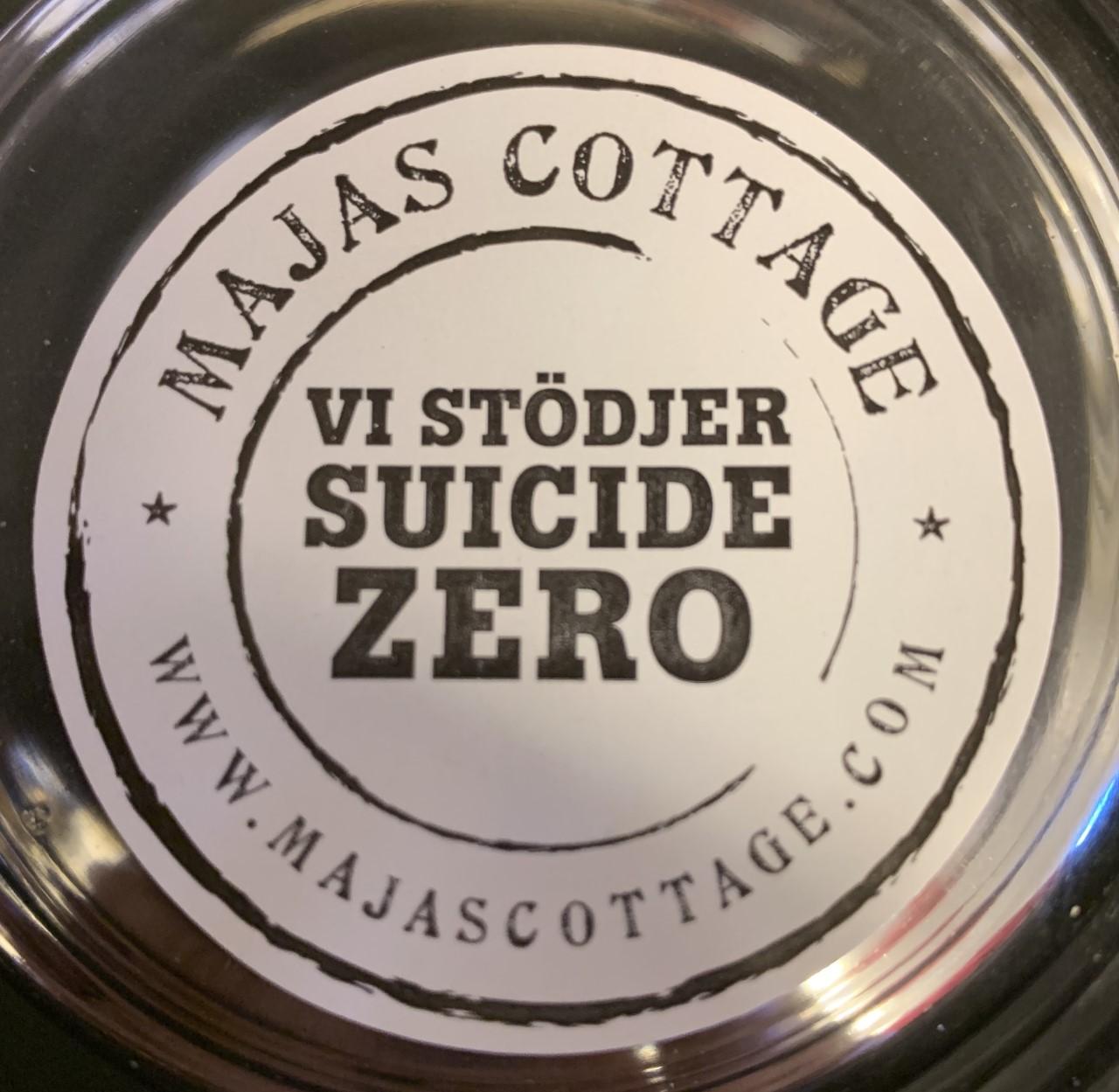 suicidezero