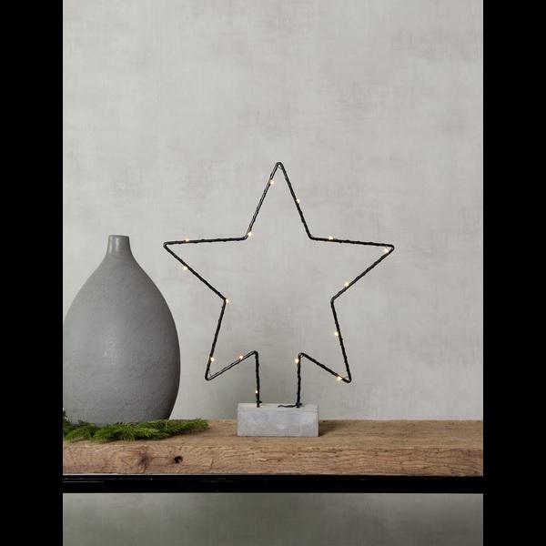 02 stjärna