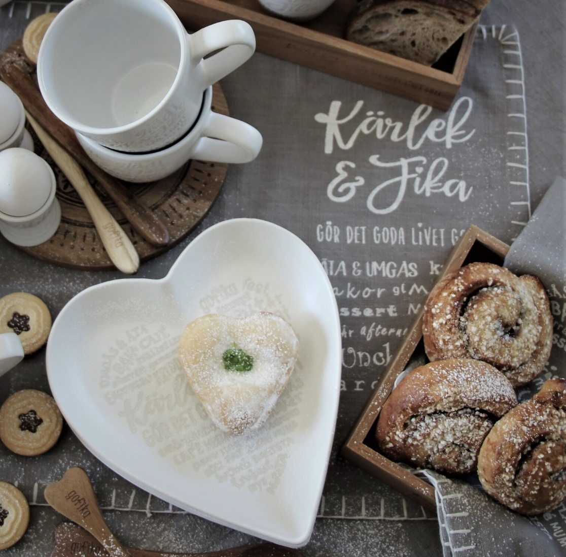 Keramikfat_kärlek och fika