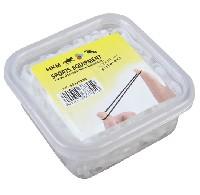 Gummiband - Vita gummiband