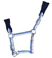 Grimma -Fashion- - Grimma Jeans blå/ vit  stl: Full