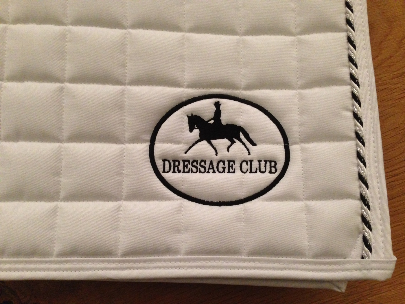 dressage club