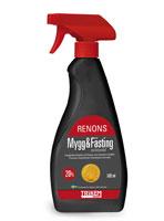 RENONS Mygg&Fästing 4x - RENONS Mygg&Fästing 500ml