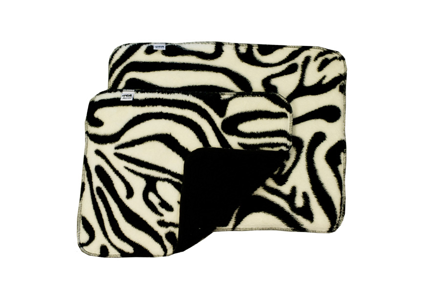 paddar zebra