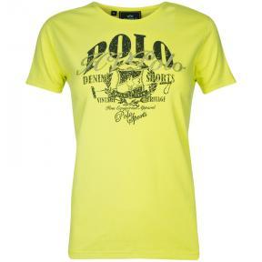 T-Shirt Flo från HV polo - Lime stl L
