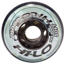 Hi-lo court - Hi-lo court 68mm/76A