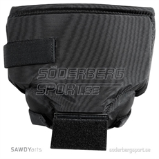 Bauer RP Goal Pad Thigh Guard - Senior pair RP Velcro goal pad thigh guard