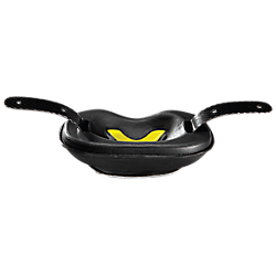 Bauer Re-Akt replacement chin cup - Bauer Re-Akt replacement chin cup