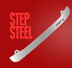 CCM SB Step stål regular steel - CCM step stål regular stl.221 (oslipade)