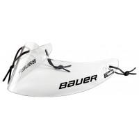 Bauer goalie throat protector - Bauer Goalie throat prorector Sr