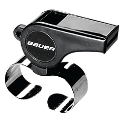 Bauer Plastic whistle - Bauer plastic whistle
