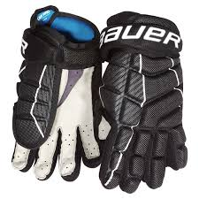 Bauer S18 pro players glove - SR - Bauer S18 pro players glove Large