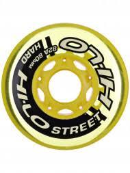 Hi-Lo Street utomhushjul 2019-2020 - Hi-Lo Street utomhushjul 59mm/82A  2019