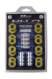 Hi-Lo RH Precision bearings ABEC 7  2019 - Hi-Lo RH Precision bearings ABEC 7  2019