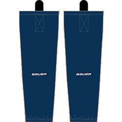 Bauer Flex Stock Hockey Sock 600 series - Bauer Flex stock Yth/NAVY/L-XL