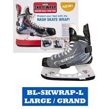 Nash Skate wrap