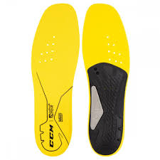CCM Ortho move Hockey insoles - CCM Ortho move insoles Stl.3-4.5/S