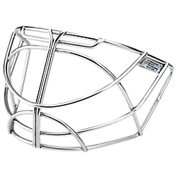 Bauer S18 RP NME NC Hybrid Cage - Bauer S18 RP NME NC Hybrid Cage (Chrome)