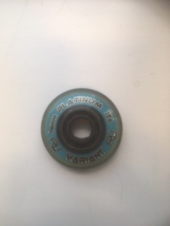 Revision Platinum 76mm/72A