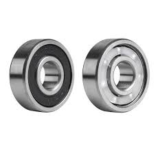 Hi-Lo RH Swiss LE 608 Bearings (2019) - Hi-Lo RH Swiss LE 608 Bearings (2019)
