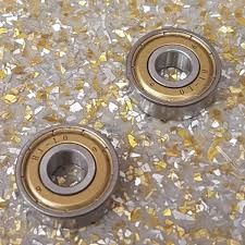 Hi-Lo RH Precision ABEC 9 608 Bearings (2019) - Hi-Lo RH ABEC 9  608 Bearings