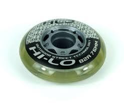 Hi-Lo HL3 - Hi-Lo HL3  59mm/82A