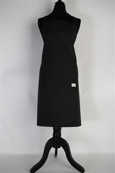 Förkläde-svart-stjernsund