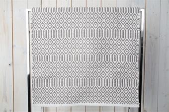 matta- grå matta