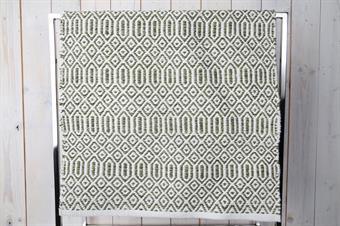 matta-grön matta
