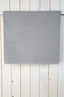 matta-gång matta-grå matta