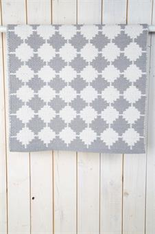 matta-stor matta-grå matta