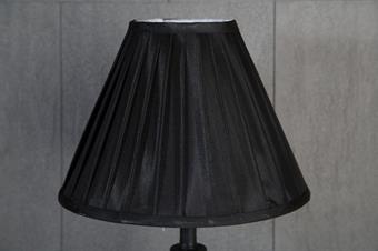 lampskärm-skärm-veckad lampskärm