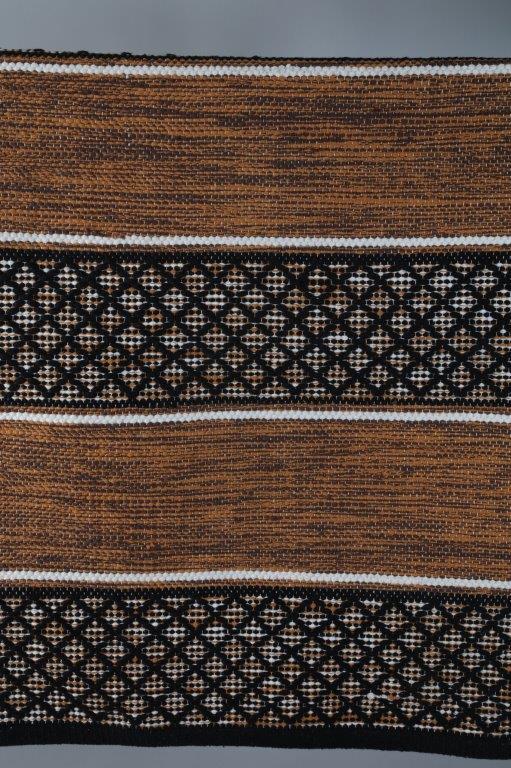 matta-gågmatta-brun matta