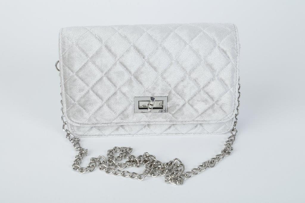 handväska-väska-handväska i sammet