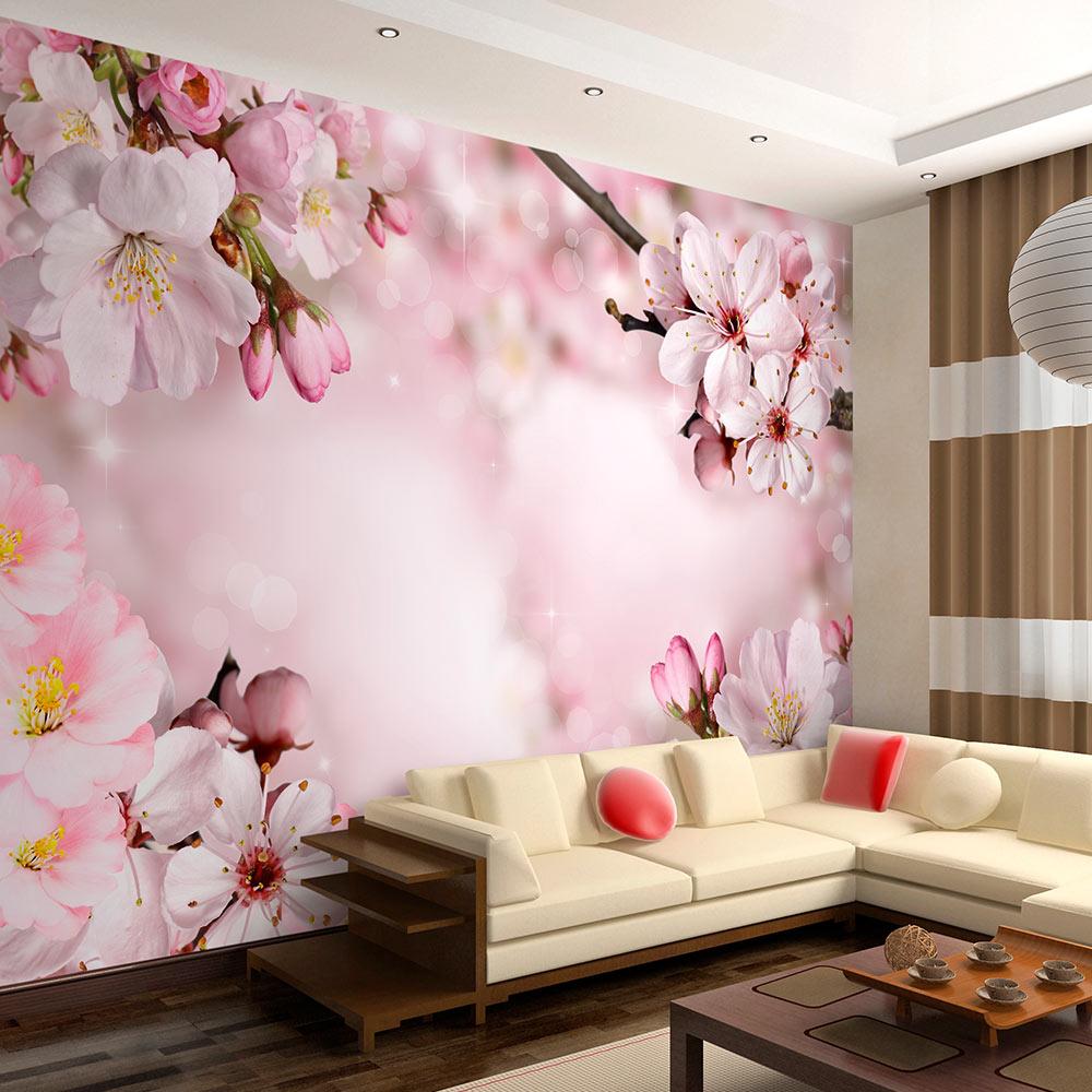 Fototapet - Spring Cherry Blossom