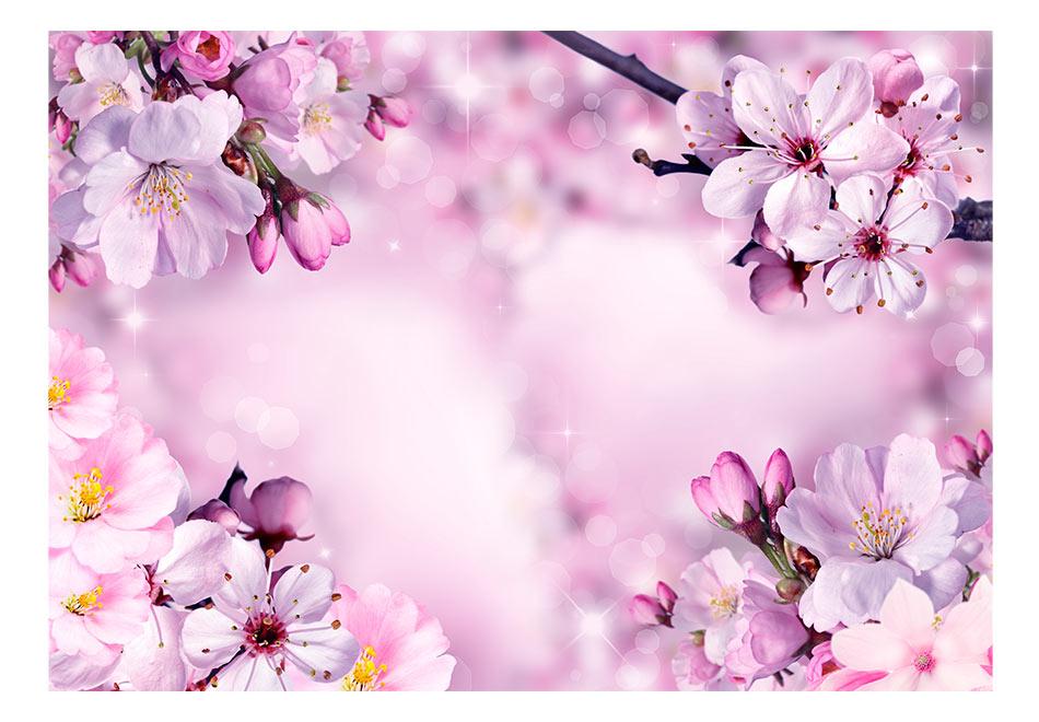 Fototapet - Say Hello to Spring