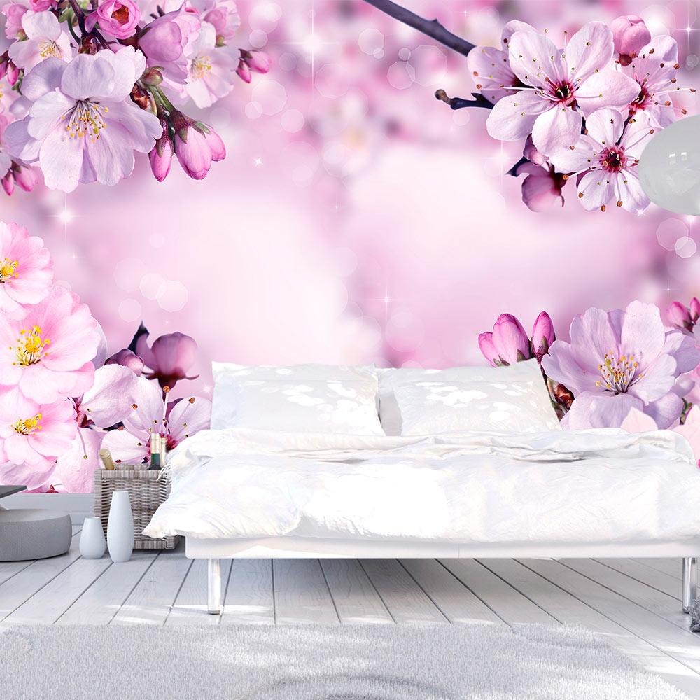 Fototapet - Say Hello to Spring1