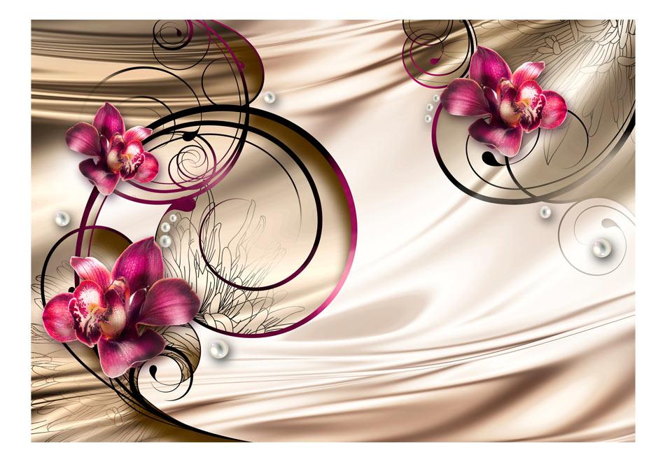 Fototapet - Sweetness of Elation1