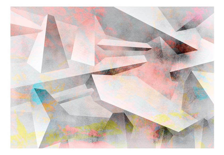 Fototapet - Pastel fog1