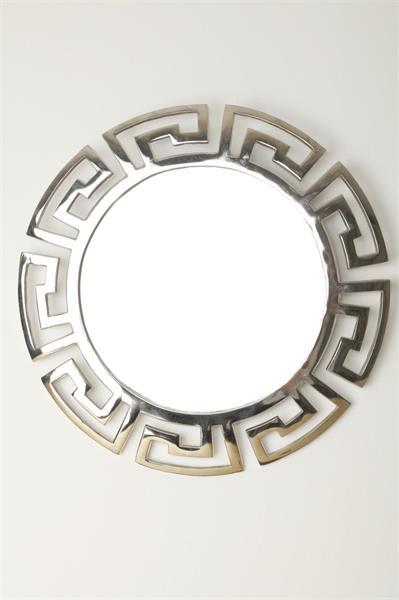 spegel-silver spegel