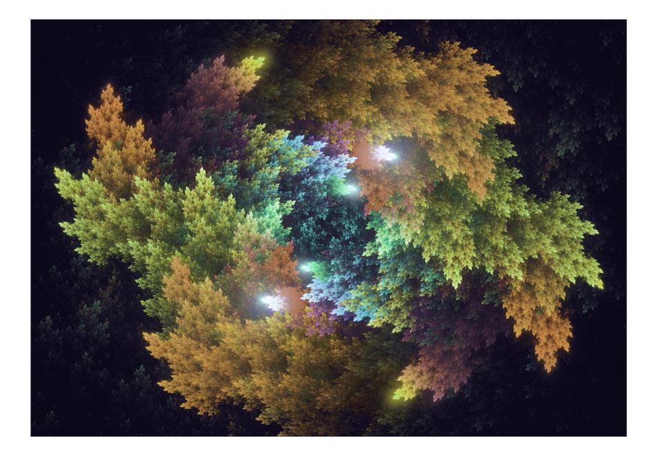 Fototapet - Magical Nature