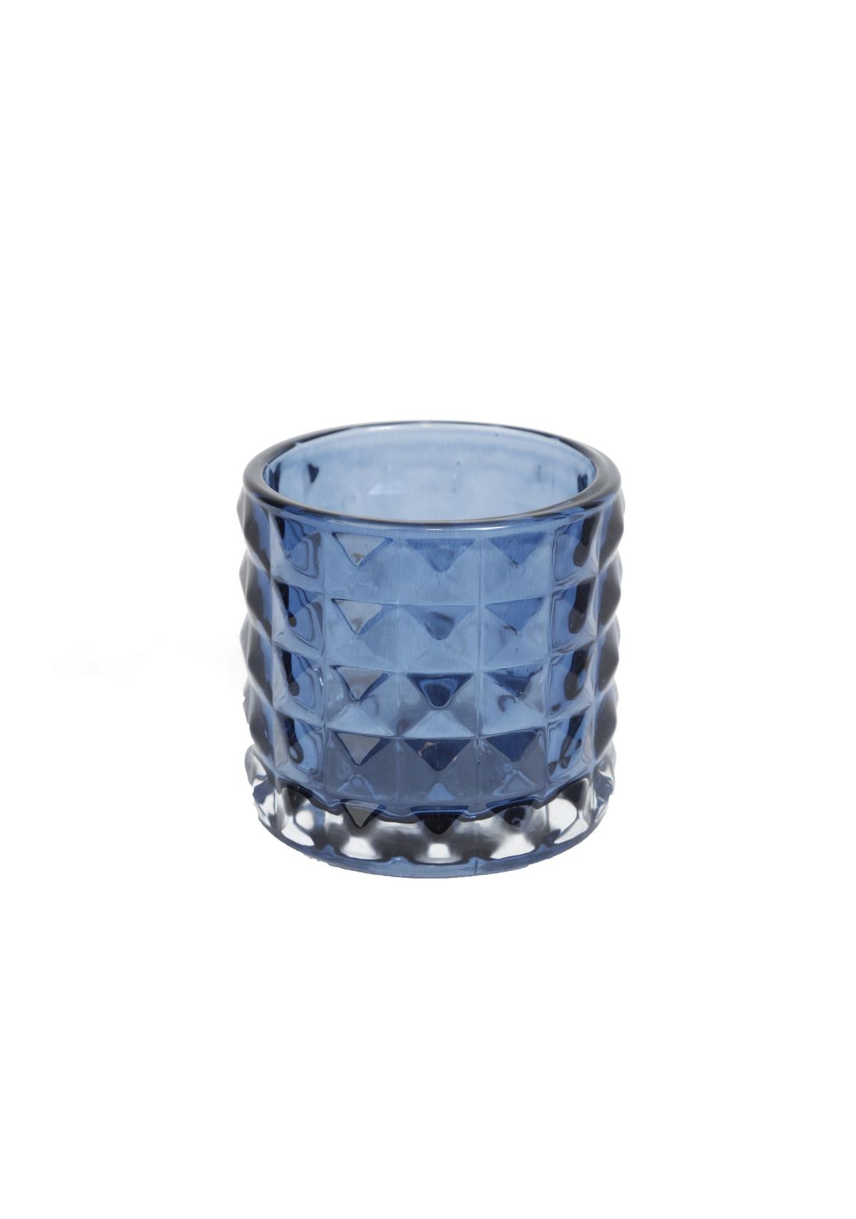 blå ljuskykta