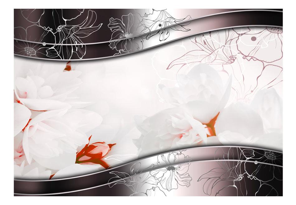 Fototapet - The smell of jasmine
