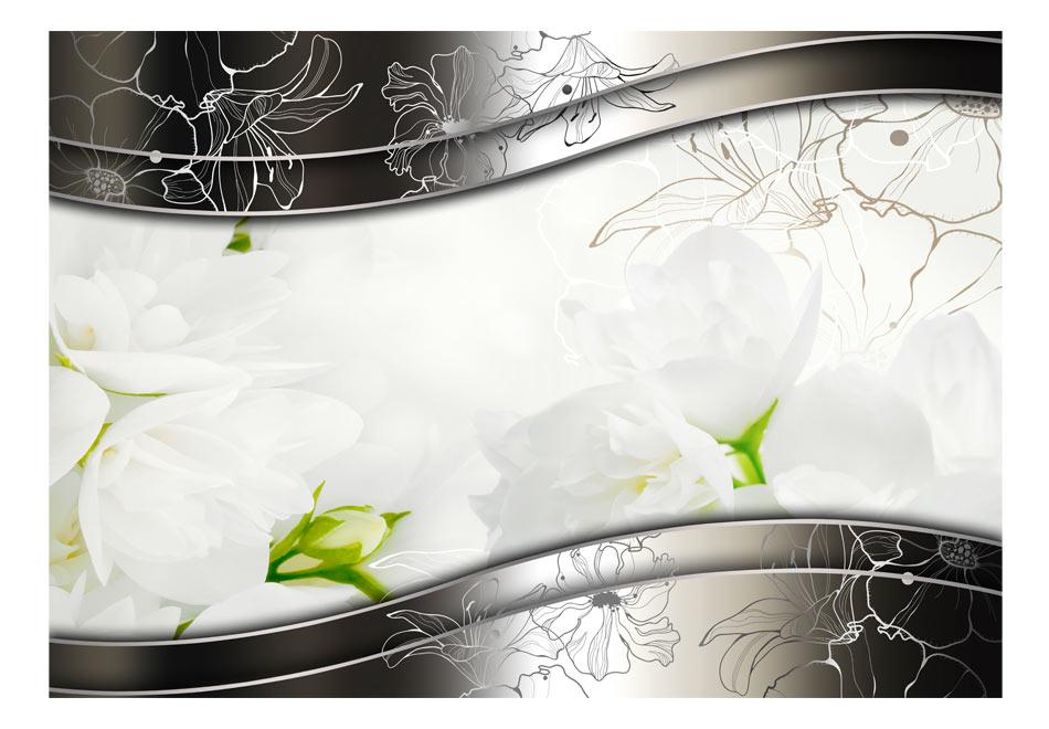 Fototapet - Jasmine flowers