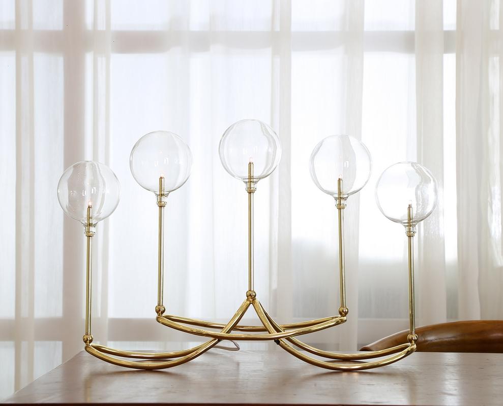 bordslampa, fönster lampa