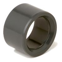 PVC-bussning förminskning - 20-16mm