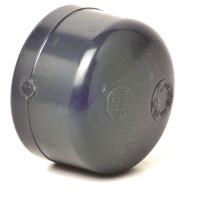 PVC-huv - 16mm