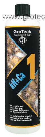 kH+Ca 1