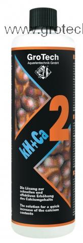 kH+Ca 2